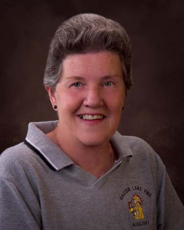 Jane Stoll