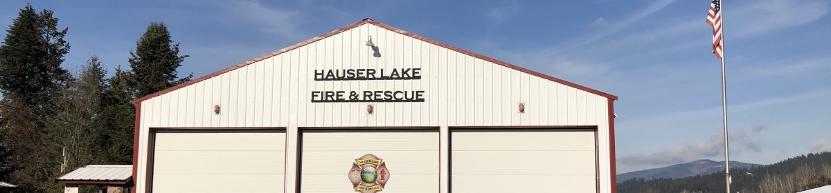 Hauser Lake Fire Protection District