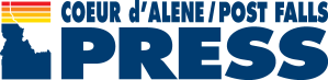 Coeur d'Alene Press logo