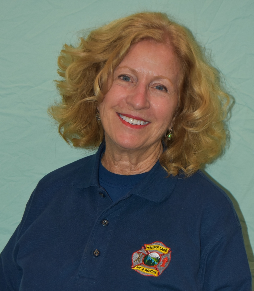 Vickie Shervanick