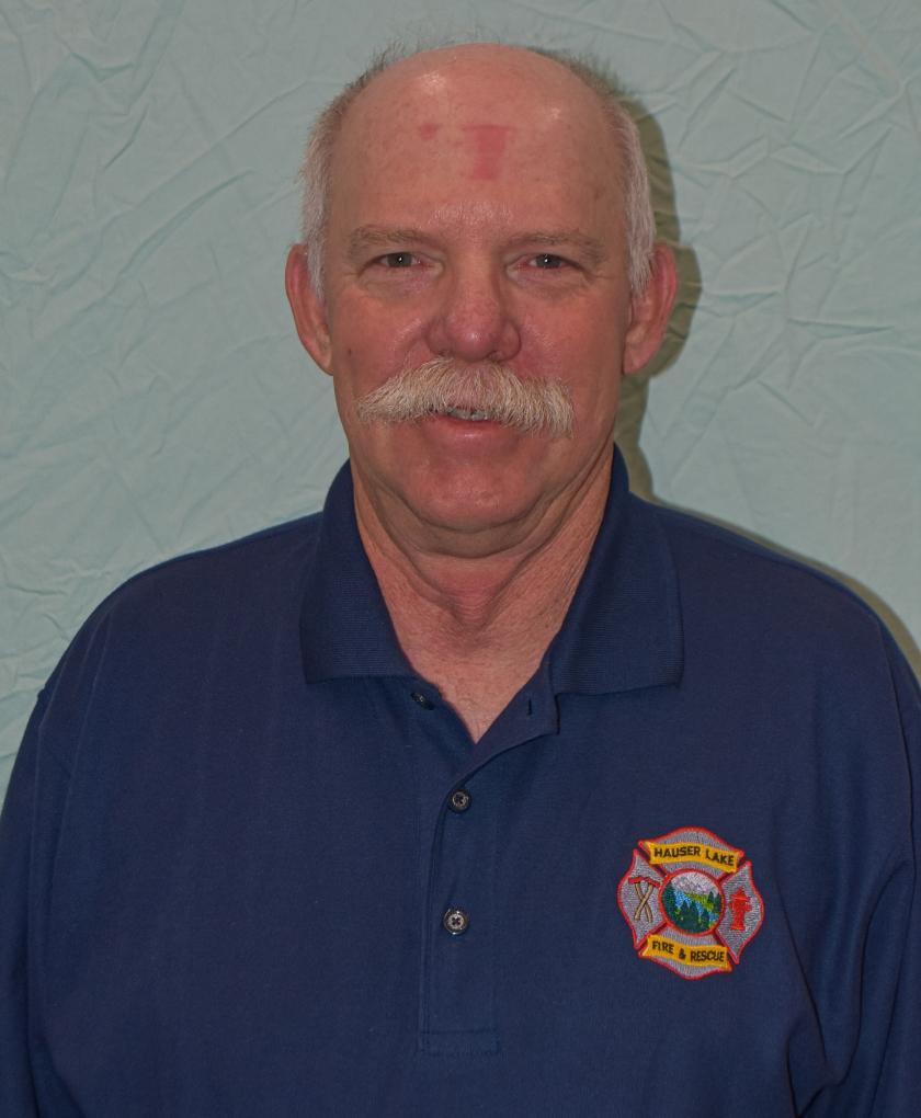 Dave Strohte